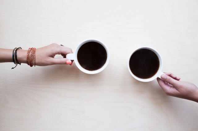 כוס שתיה לאישית ומגניבה לעובדים
